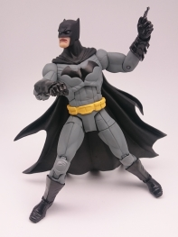 Batman Action Figure- Greg Capullo