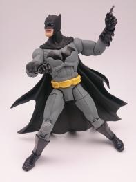 Batman Action Figure- Greg Capullo